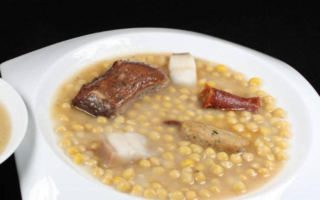 El cocido morañego de Ávila - Imagen de la JCyL