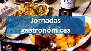 Jornadas Gastronómicas de Castilla y León