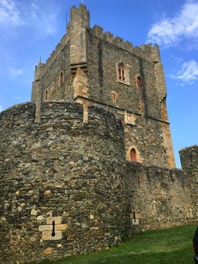 Castillo de Braganza – Imagen de Destino y Sabor