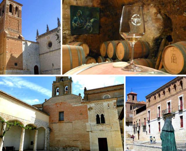 Cosas que no te puedes perder en Tordesillas - Destino Castilla y León