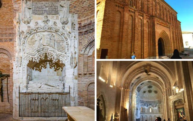 Iglesia de San Lorenzo el Real de Toro - Destino Castilla y León