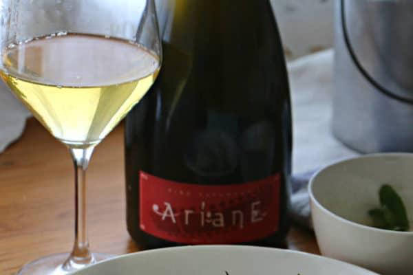 Vino Ariane de Bodegas Liberalia - Destino Castilla y León