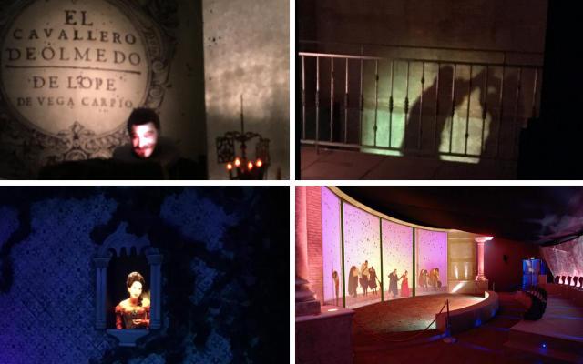 Exposición permanente en el Casón del Caballero de Olmedo - Destino Castilla y León