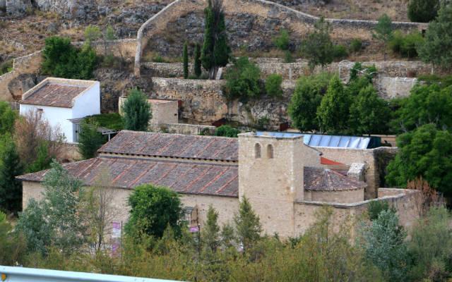 Casa del Águila Imperial - Destino Castilla y León