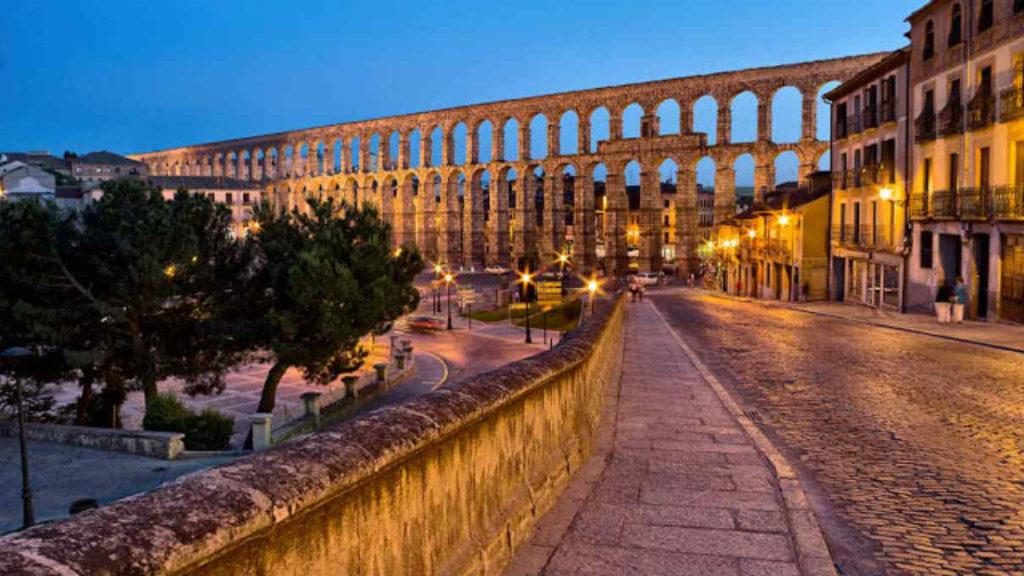 Planazo de fin de semana en Segovia - Destino Castilla y León