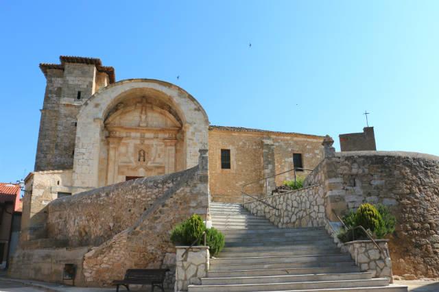 Parroquia de la Asunción de Nuestra Señora - Destino Castilla y León