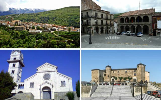 Béjar - Destino Castilla y León