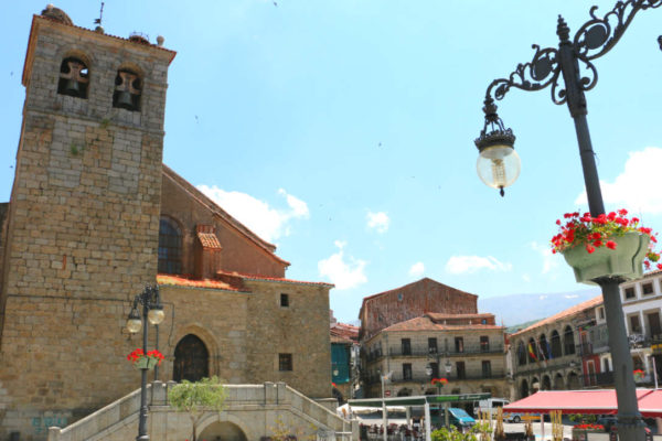 Visita a Bejar - Destino Castilla y León