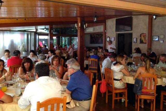 Restaurante la Alegría del Castañar - Destino Castilla y León