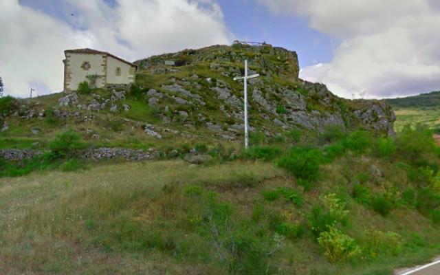 Ermita de la Peña en Parapertú - Destino Castilla y León