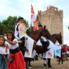 Recreación histórica en el Castillo de Medina del Campo - Imagen de Imperiales y Comuneros