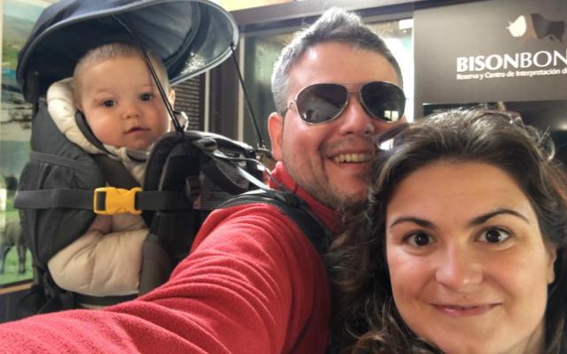 Turismo familiar en Bison Bosanus - Destino Castilla y León