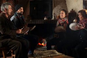 Folk , una mirada a la música tradicional de Castilla y León