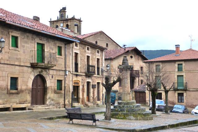 Vinuesa - Destino Castilla y León