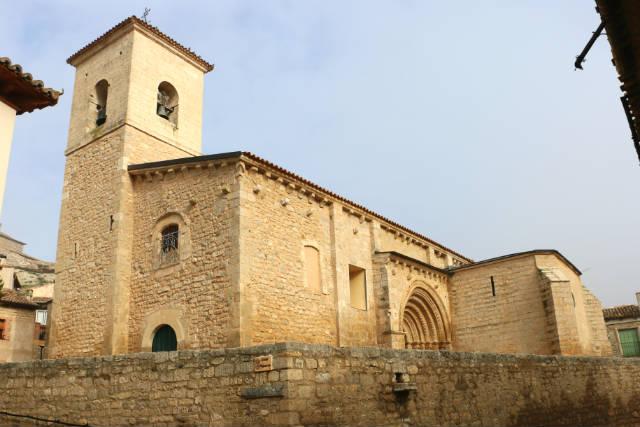 San Miguel de Trigueros del Valle – Destino Castilla y León