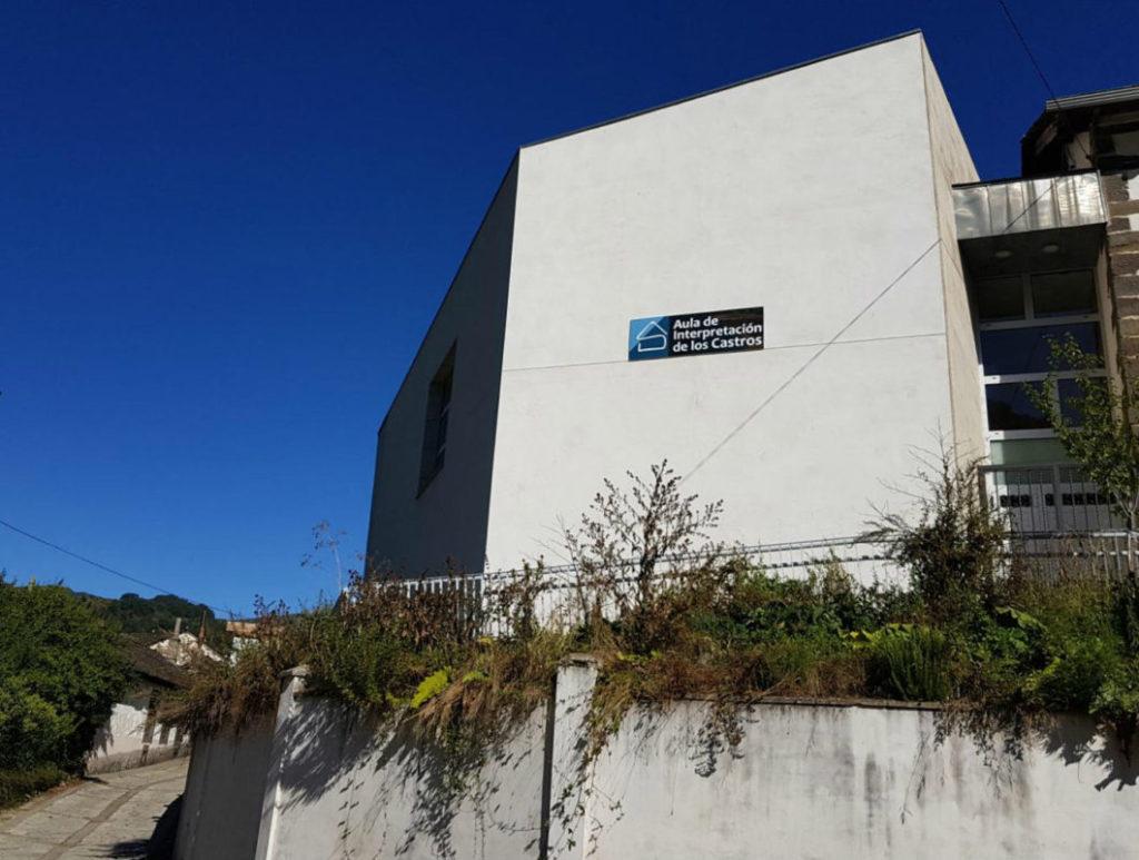Centro de Interpretación de los Castros - Imagen de Wikiloc