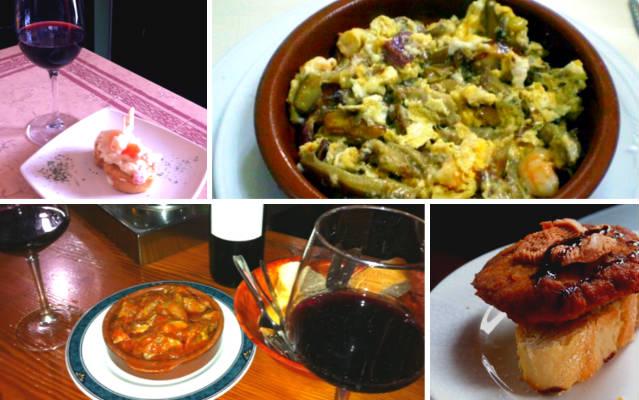 Tapeo variado por los bares y restaurantes de Toro - Destino Castilla y León