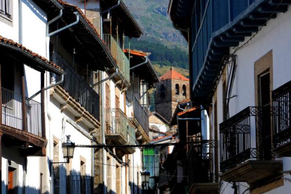 Ruta del Jamón por la Sierra de Béjar - Destino Castilla y León
