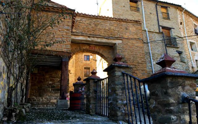Yanguas, en las Tierras Altas de Soria - Destino Castilla y León