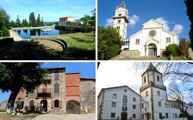 Otros atractivos de Béjar - Destino Castilla y León