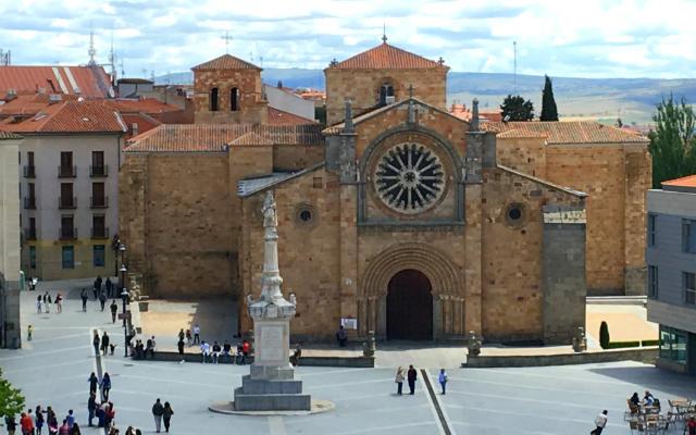 Ávila Medieval 2018