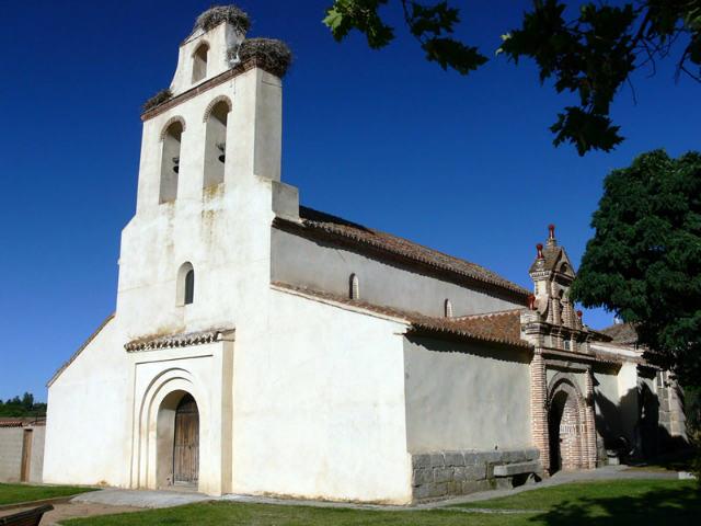 Ermita de Santa María de la Cabeza - Imagen de Asturnatura