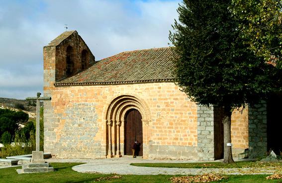 Ermita de San Segundo de Ávila - Image de JCyL