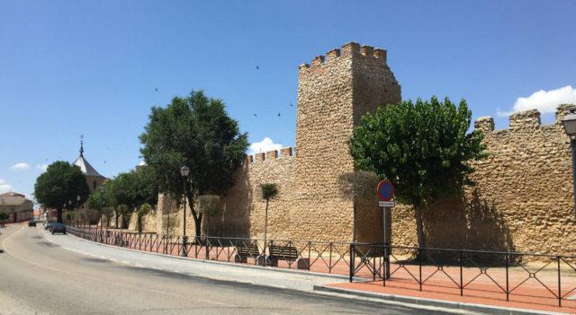 Visita a Olmedo, la ciudad del Caballero - Destino Castilla y León