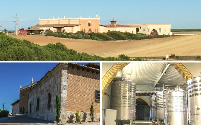 Bodega Gotica - Destino Castilla y León