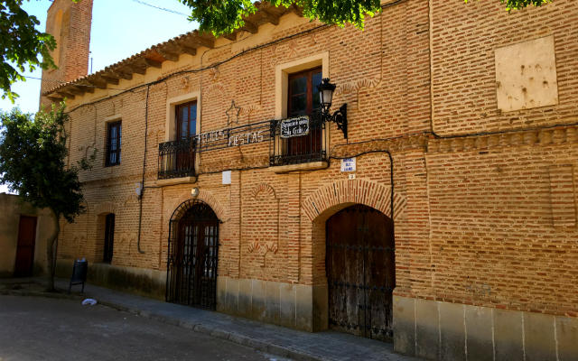 Hospital de San Lázaro - Destino Castilla y León