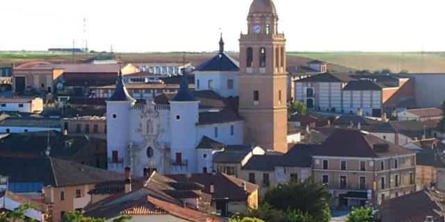 Visita a Rueda - Destino Castilla y León