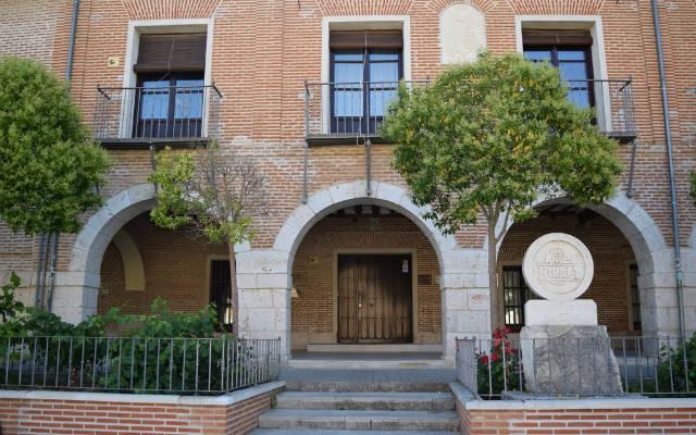Casa del Consejo regulador de la D.O. Rueda - Destino Castilla y León