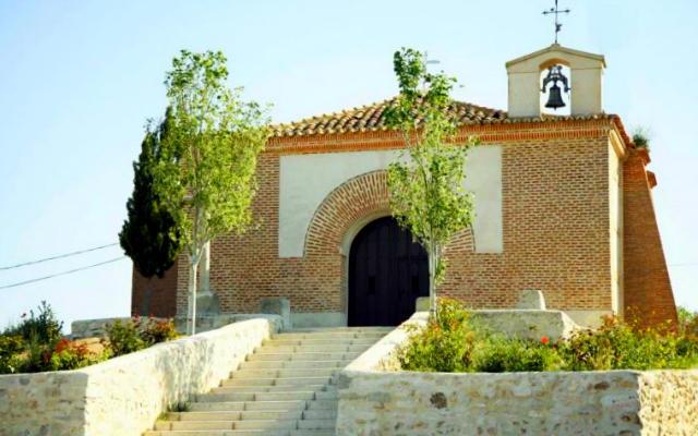 Ermita de San José - Imagen del Ayuntamiento de Rueda