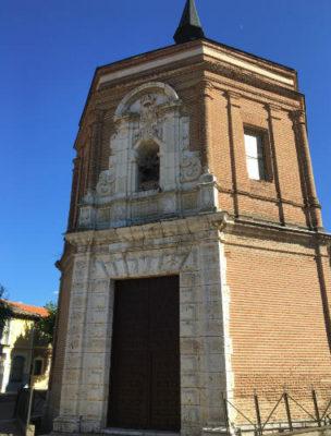 Ermita del Cristo de las Batallas - Destino Castilla y León