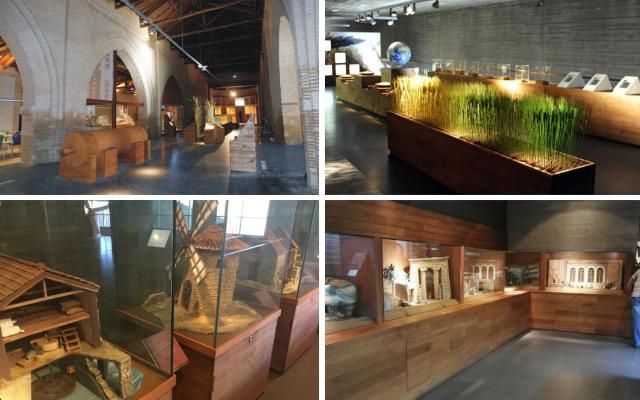Museo provincial del Pan