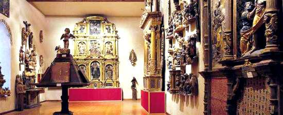 Museo Catedralicio de la Diócesis de Soria-Osma - Imagen de SpainInfo
