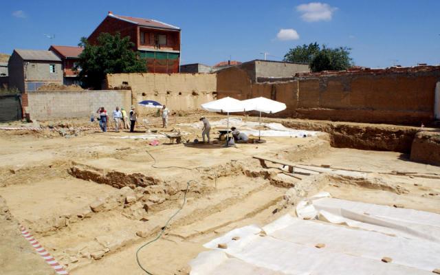 Villa de Camarzana de Tera - Imagen de Portal Clásico