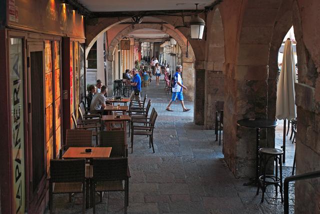 León Capital de la Gastronomía- Barrio Húmedo de León