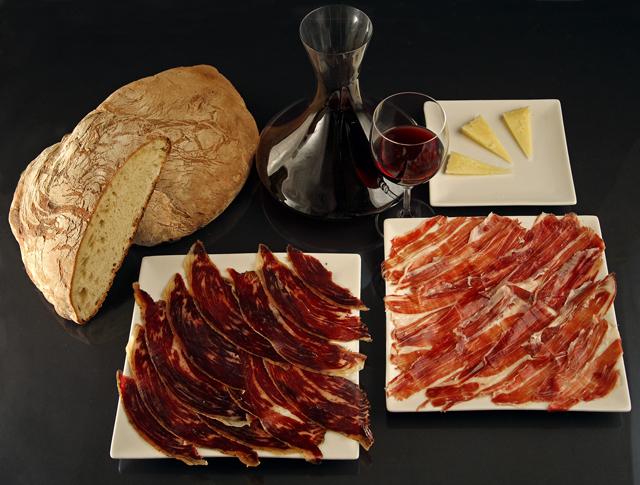 León Capital de la Gastronomía-embutidos típicos