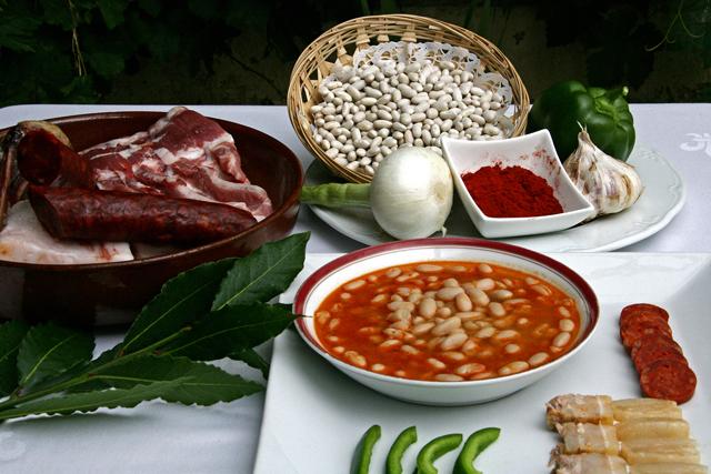 León Capital de la Gastronomía- Legumbres típicas