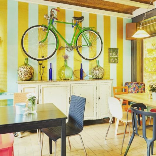 La bici verde zamora Fuente de la imagen_Facebook