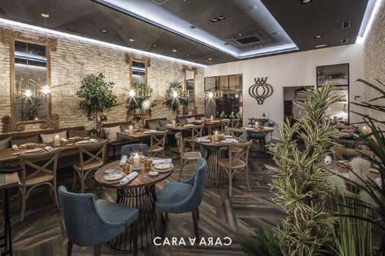 Restaurante Ajo de Sopas Palencia