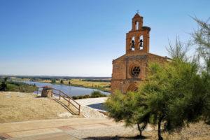 Iglesia Románica de Castronuño