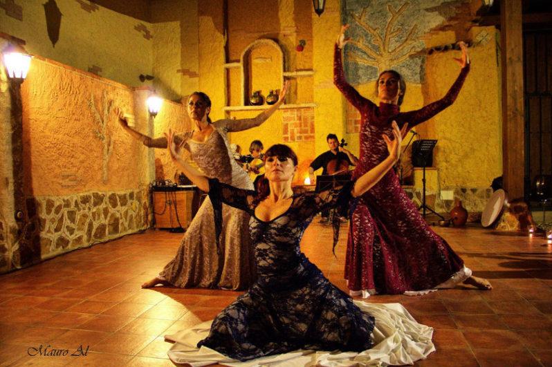 Festival de las tres culturas en Castronuño Fuente de la imagen: María José Celemín