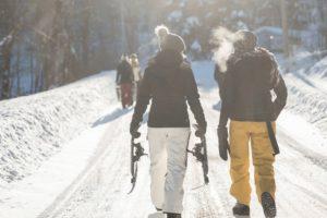 10 planazos de invierno para disfrutar en Castilla y León ¡Vive la nieve!
