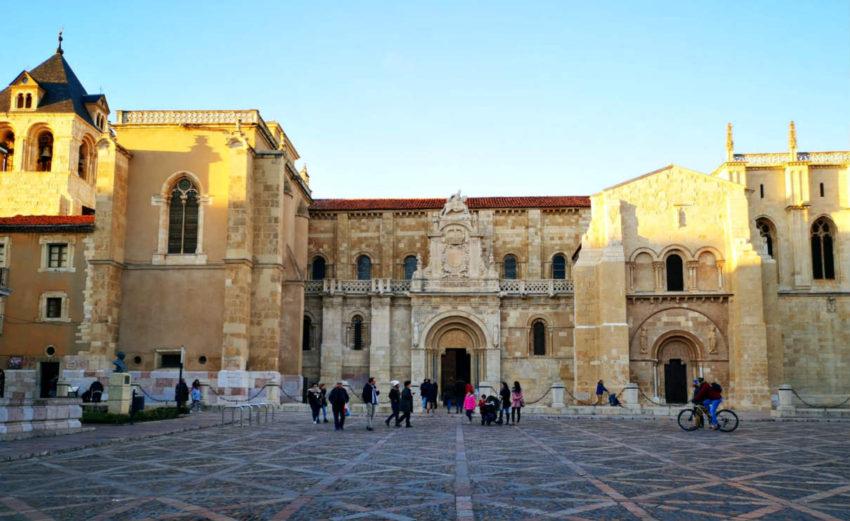 Visitar León - Destino Castilla y León
