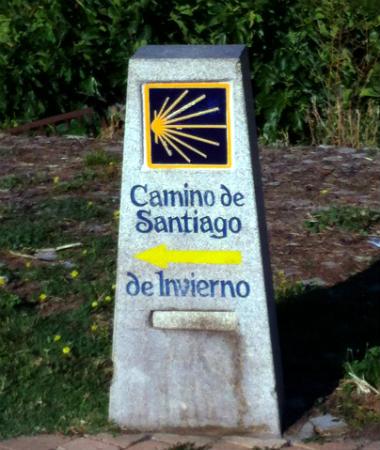 Otros caminos de Santiago - Destino Castilla y León