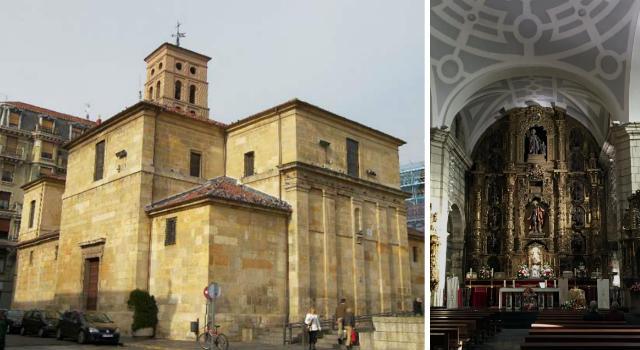 Iglesia de San Marcelo de León - Destino Castilla y León