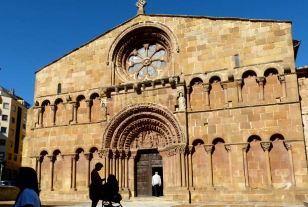 Románico de Soria - Destino Castilla y León
