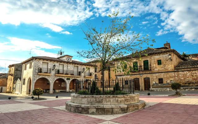 Santa Cruz de Salceda - Imagen de TopRibera
